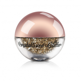 LaSplash Crystallized Glitter