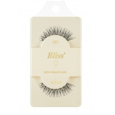 Bliss Human Hair Collection #21