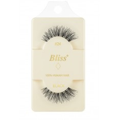 Bliss Human Hair Collection #24