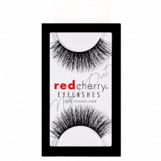 RED CHERRY BLISSFUL EYE