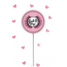 Lashpop Lashes In the Pink