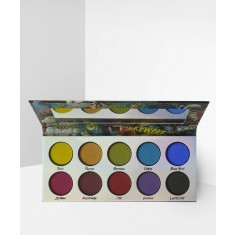 LaSplash Classic Horror Eyeshadow Palette