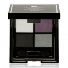SMOKEYE Addicted Eye Shadow Palette - black