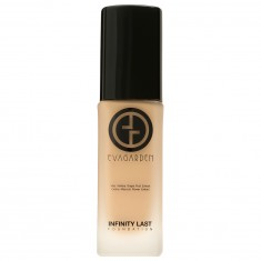 Infinity Last Foundation